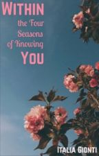 Within the Four Seasons of Knowing You by italiacapri