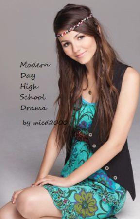 Modern Day High School Drama by micd2000