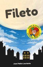 Fileto y la pelota descomunal by JPLauriente