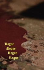 Rogue | The Gecko Brothers by whovres