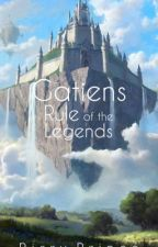 Gatiens: Rules of the Legends by H1ROTSG