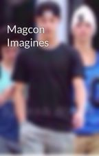 Magcon Imagines by avery_gianna