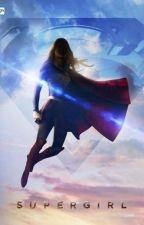 Daughter of Krypton by AhsokaTanoJedi