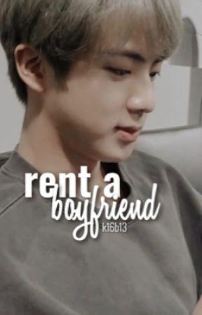 rent a boyfriend 》ksj by k16b13