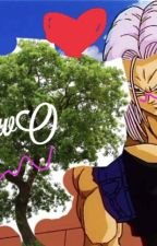 Trunks X Tree by Pooffin