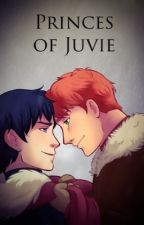 Princes of Juvie by TazzieHeron