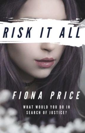 Risk It All by SchoolOfRock87