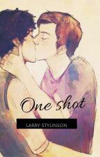 Recueil de One shot Larry (ou autre). by WordsOfAngel