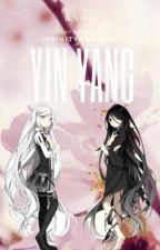 Yin Yang [ BNHA ] by InfinityHallows