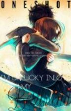 Im UnLucky InLove with My BestFriend </3 (EDITING) [Short Story] by SiPinkayy