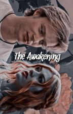 The Awakening •| ⊱ Jason Grace by ColbysQueen