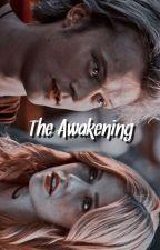 The Awakening •| ⊱ Heroes Of Olympus by ColbysQueen