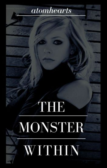 The Monster Within (A Bruce Banner FF)