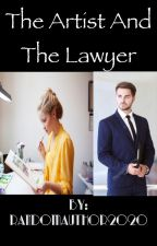 The Artist And The Lawyer by RandomAuthor2020