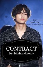 CONTRACT || KTH by bitchtaekookie