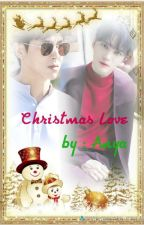 CHRISTMAS LOVE by Aphrodite_Themis