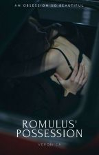 Romulus' Possession by DewDropsOnGrass