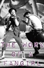 The Work Of A Fangirl (A Peterick Fanfic) by PanicForPeterick