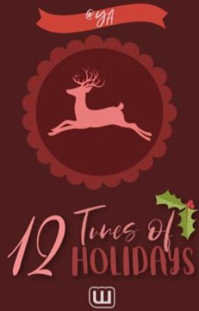 12 Tunes Of Holidays by YA