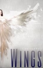 Wings | A. Peregrine | MPHFPC by ElvenDiscoBall