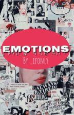 Emotions // Billie Eilish by _ifonly