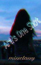Ara's One Shot by arapenamante