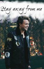 Stay away from me ~Ashton Irwin~ by EvoEvax