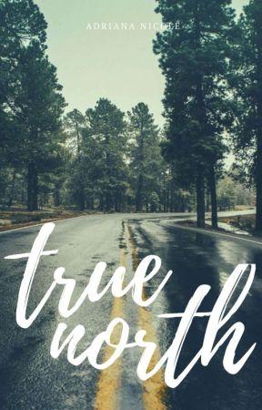 True North by adrianathewriter