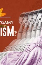 Polygamy is not allowed in Hinduism. Why? More than one Wife by RgyanBlog