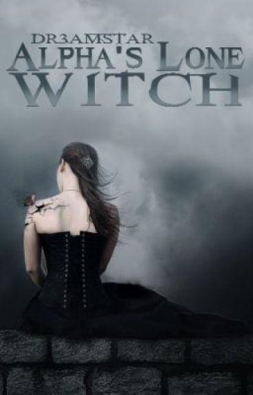 Alpha's Lone Witch