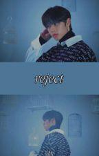 reject ● sunwoo by bubleyea