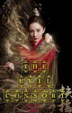 The Evil Consort  by Kuqeyzz