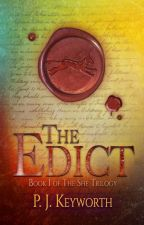 The Edict by PhilippaJaneKeyworth