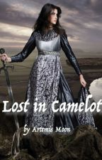 Lost in Camelot by artemistales