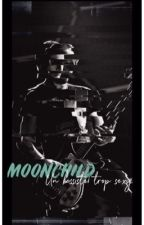 MOONCHILD 3 : Bass | TERMINÉE  by Nnagrom
