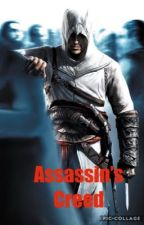 Assassins Creed by AlmostALegend