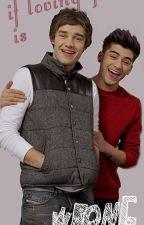 If Loving You Is Wrong. (Ziam fanfic) by ziamaniaca