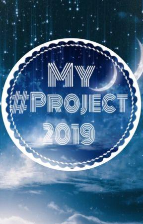 #Project2019 by JoelleStoehr