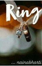 Ring by nainabharti