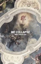 COLLAPSE ━ Brian O'Conner by lastlyxoxo