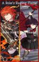 A Rose's Raging Flame: Ruby Rose x Male Reader by ShaNEON_757