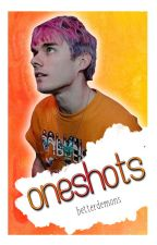 awsten knight imagines/oneshots by betterdemons