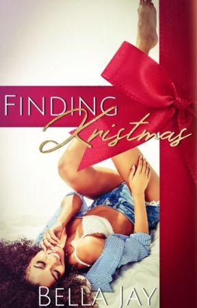 Finding Kristmas: A Holiday Novella | Preview by authorbellajay
