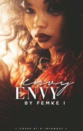 Envy by skatesgucci