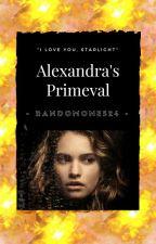 Alexandra's Primeval by Randomone524