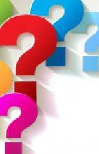 Fragen und Antworten by dieweltistboese