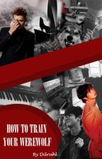 HOW TO TRAIN YOUR WEREWOLF//Krisyeol//Sekai by dilruhl