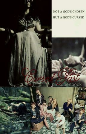 The Curses of Schwarzwald - Cursed Past (bts) by pinkopenbook