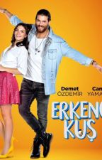 "Can Divit : ""Erkenci Kus""/Early Bird by FanFictionByDR"