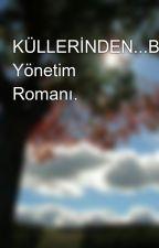 KÜLLERİNDEN...Bir Yönetim Romanı. by AkdmrAhmt